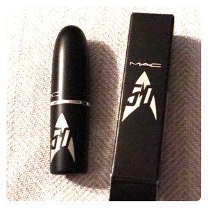 New in box MAC Star Trek lipstick